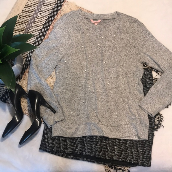 f5a775570 Juicy Couture Sweaters
